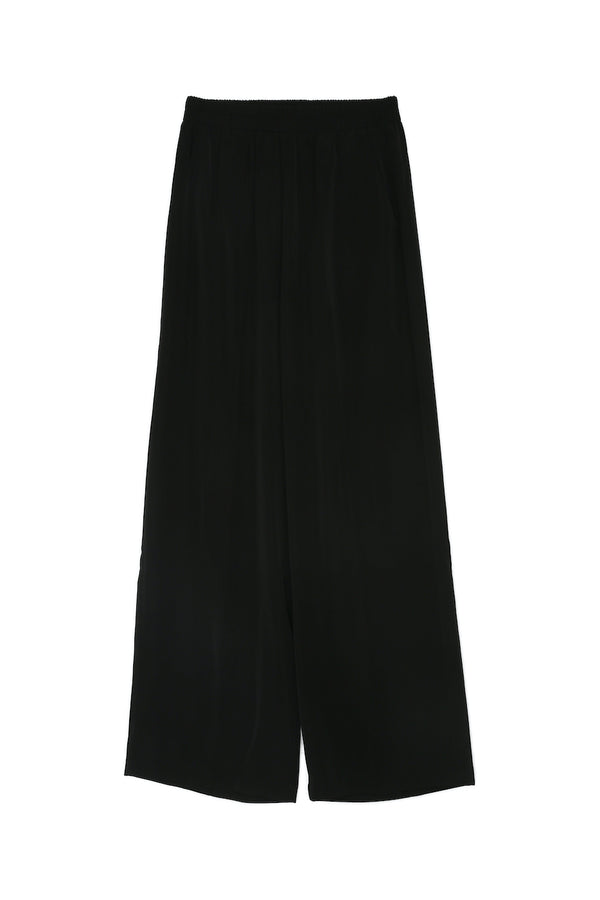CARL PANTS - BLACK