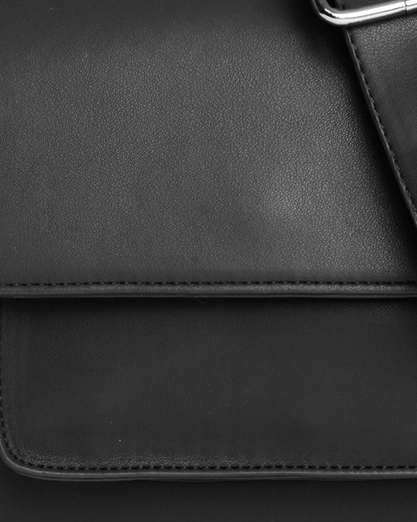 CAYMAN POCKET SOFT - BLACK