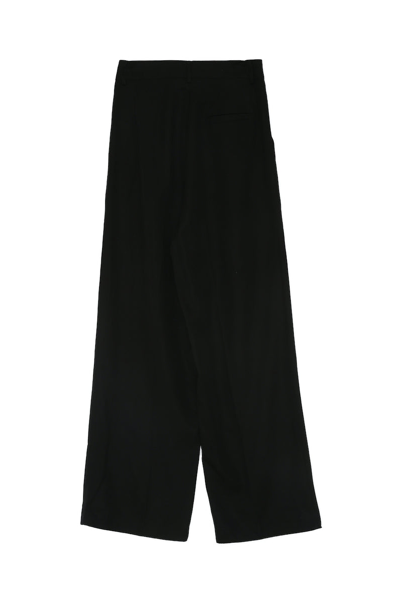 CELYAN PANTS - BLACK