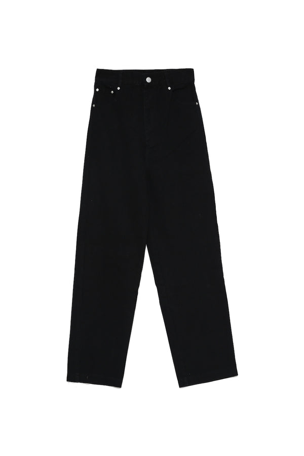 CHRIS PANTS - BLACK