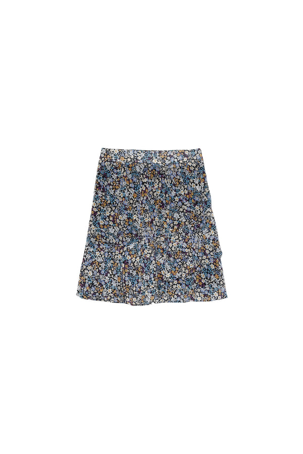 CINDY SKIRT - BLACK