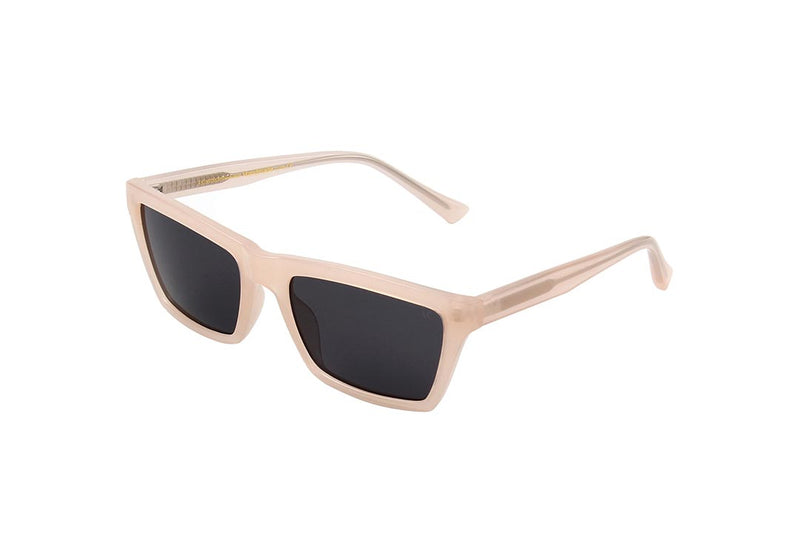 CLAY SUNGLASSES - PEACH