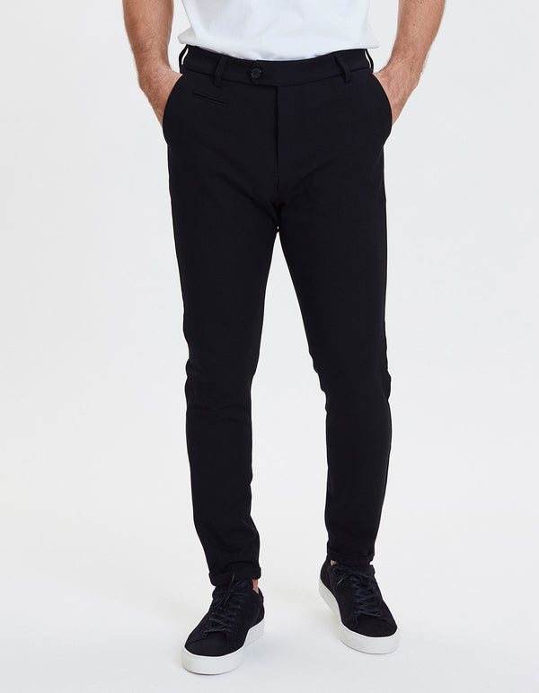 COMO SUIT PANTS - DARK NAVY