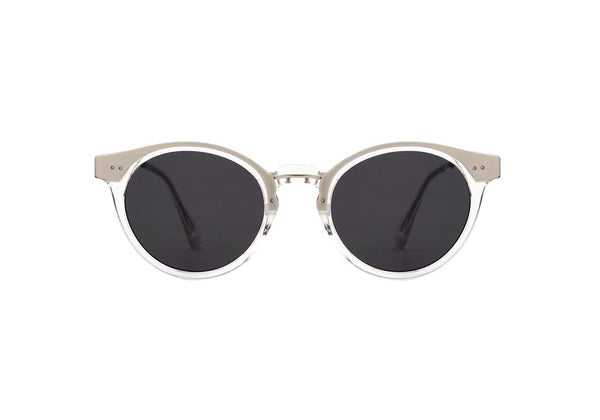 EASY 2.0.  SUNGLASSES - CRYSTAL
