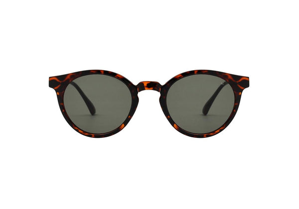 EASY 2.0.  SUNGLASSES - TORTOISE