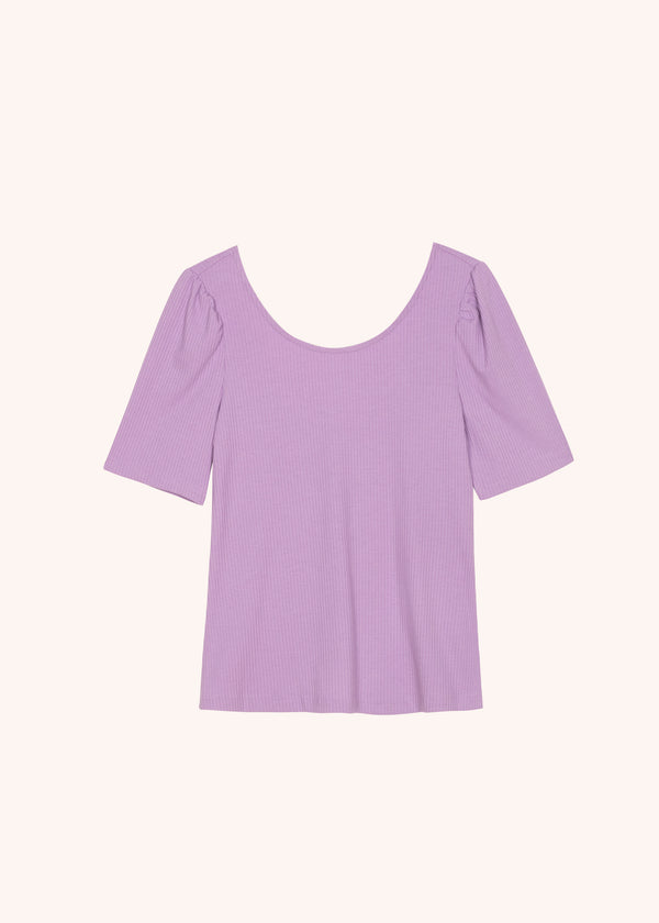 CATALINE TOP - LILAS