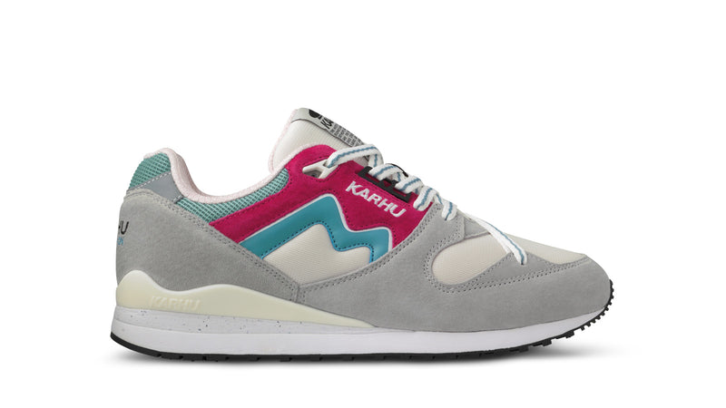 SYNCHRON CLASSIC SNEAKERS - GRAY VIOLET / JAZZY