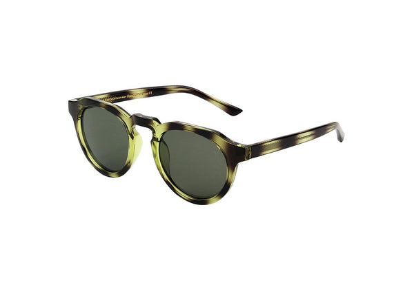 GEORGE SUNGLASSES - DEMI OLIVE