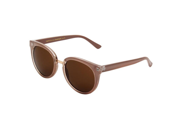 GRAY SUNGLASSES - LIGHT GREY