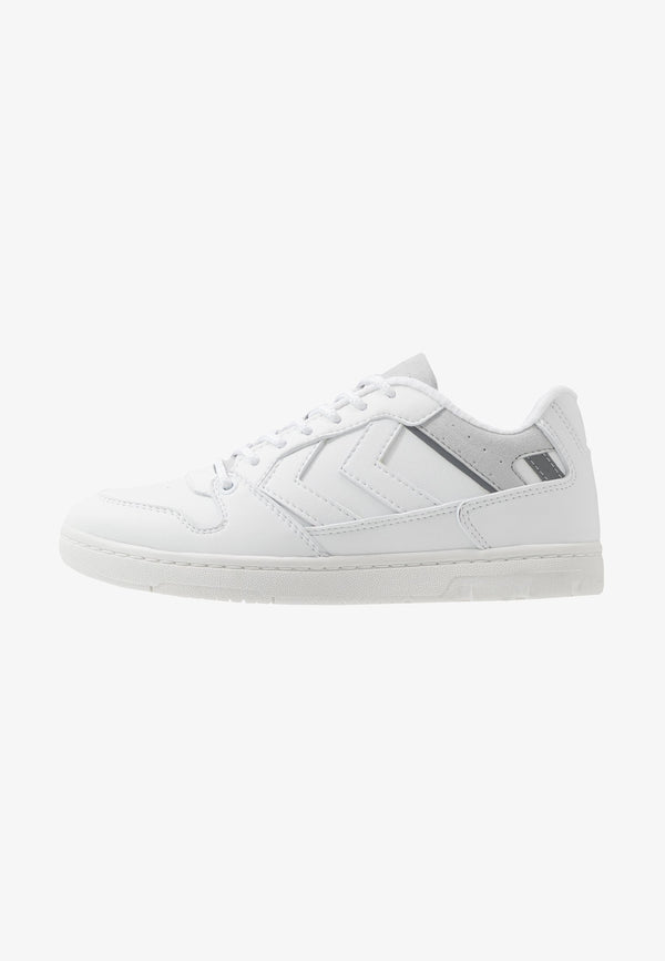 POWER PLAY PREMIUM MAN SNEAKERS  - WHITE