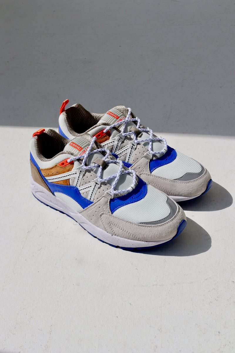"FUSION2.0 ""TROPHY"" PACK2 -LUNAR ROCK/DAZZLING BLUE"