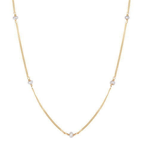 ETOILE NECKLACE - GOLD