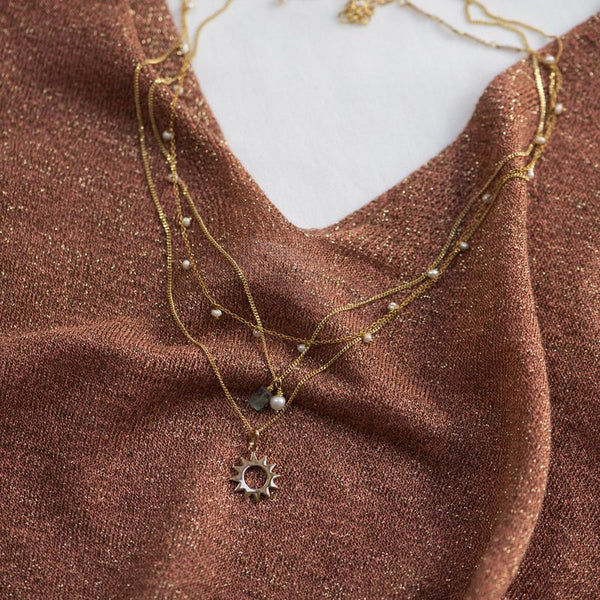 PRECIEUX NECKLACE