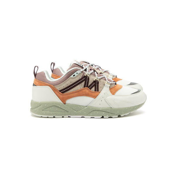 FUSION 2.0 SNEAKERS WOMEN - BRIGHT WHITE / PHEASANT