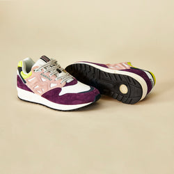 LEGACY 96 SNEAKERS  - CRUSHED VIOLETS / FOGGY DEW