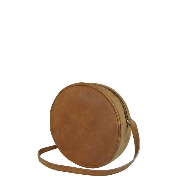 LUNA BAG - ECO CAMEL