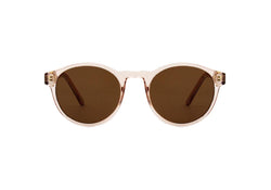 MARVIN SUNGLASSES - CHAMPAGNE