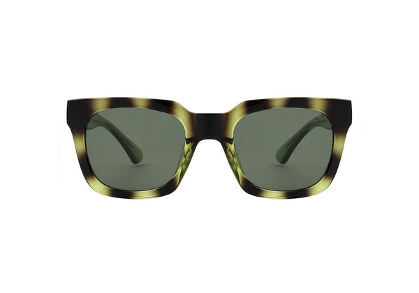 NANCY  SUNGLASSES -DEMI OLIVE