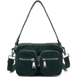 KENDRA BAG - GREEN - NOELLA