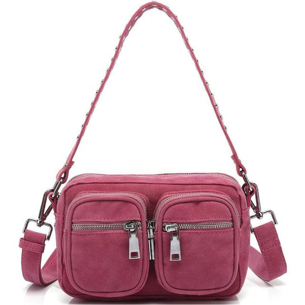 KENDRA BAG - LIGHT PURPLE - NOELLA