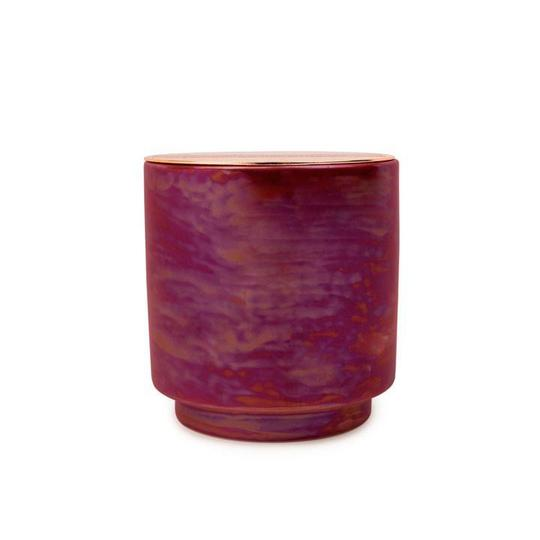 PADDYWAX GLOW - CRANBERRY ROSE 141g