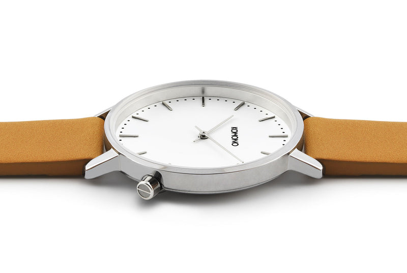 HARLOW WATCH - NATURAL