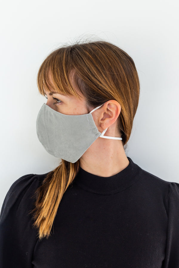 WEAR MASK - GREY