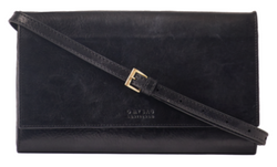 KIRSTY CLUTCH - ECO-BLACK - O MY BAG