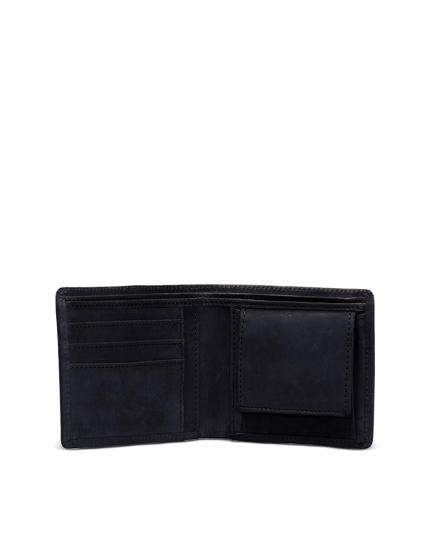 TOBI'S WALLET - ECO-BLACK