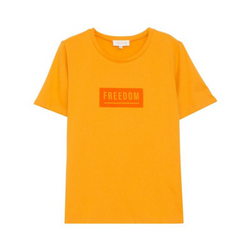 TIMON T-SHIRT - YELLOW