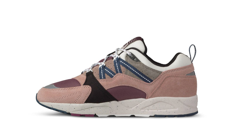 FUSION 2.0 SNEAKERS  - MISTY ROSE/REFLECTING POND