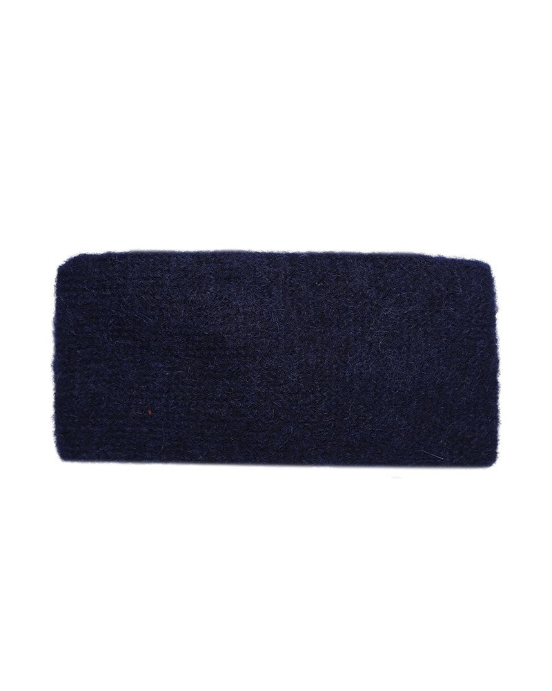 BACKSTAGE HEADBAND - MARINE