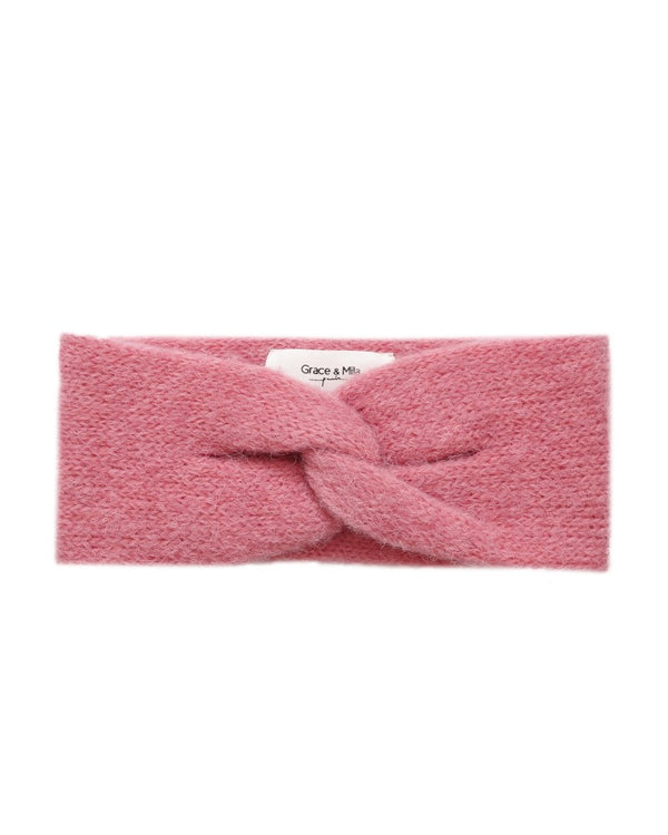 BACKSTAGE HEADBAND - PINK
