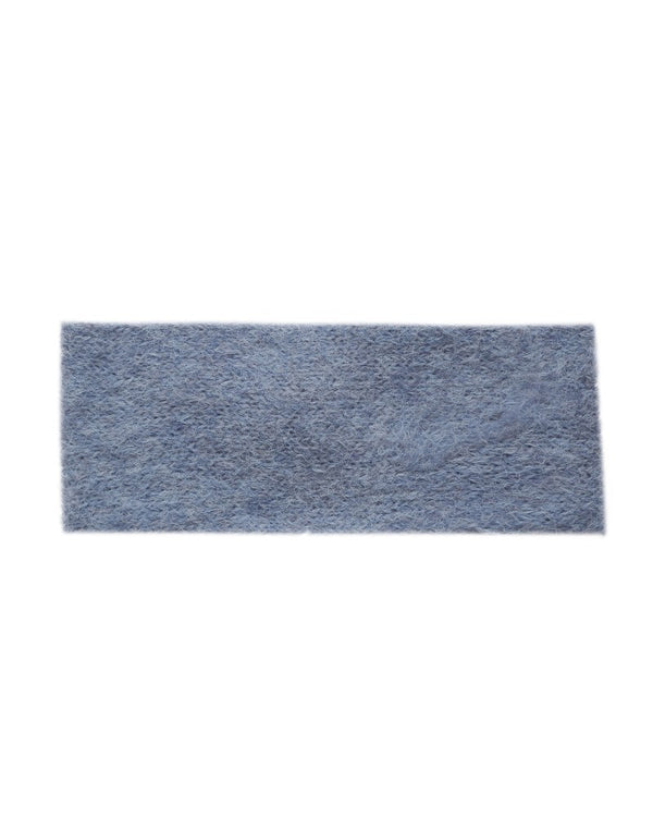 BACKSTAGE HEADBAND - BLUE