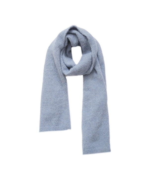 BARBARA SCARF - LIGHT BLUE