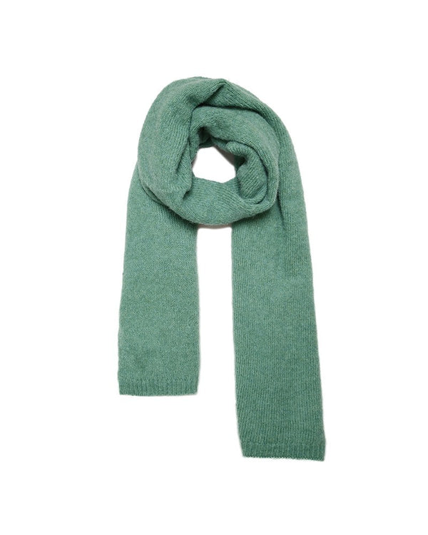 BARBARA SCARF - GREEN