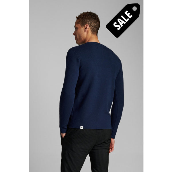 Akroc Knit - Sky Captain Knitwear