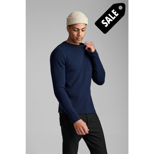 Akroc Knit - Sky Captain S Knitwear