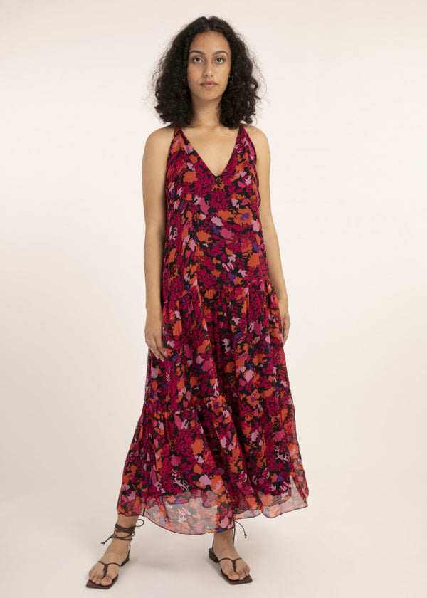 ARONIA DRESS - SAGOME