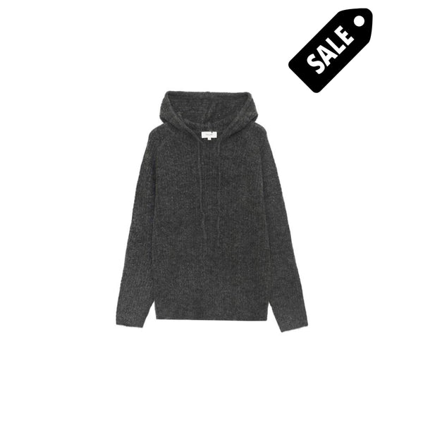 Boy Knit - Anthracite S