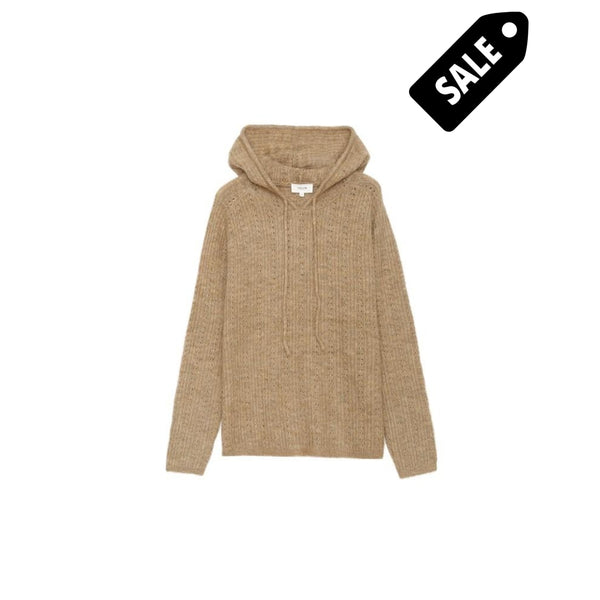 Boy Knit - Camel S