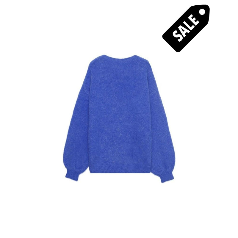 Brice Knit - Blue