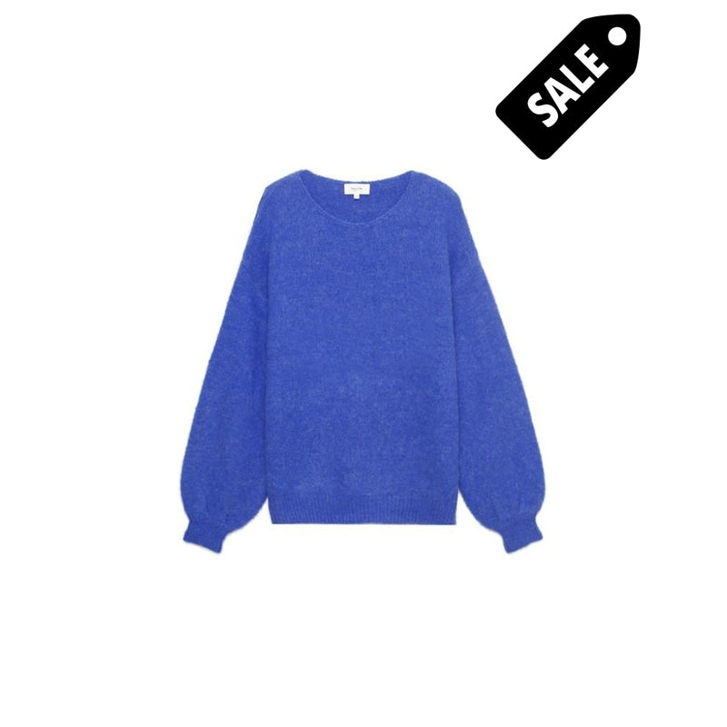 Brice Knit - Blue Sm