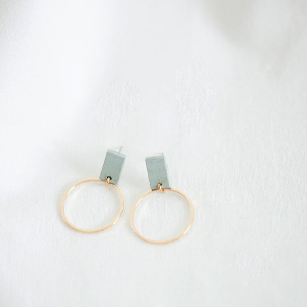 PASTEL 11 EARRINGS