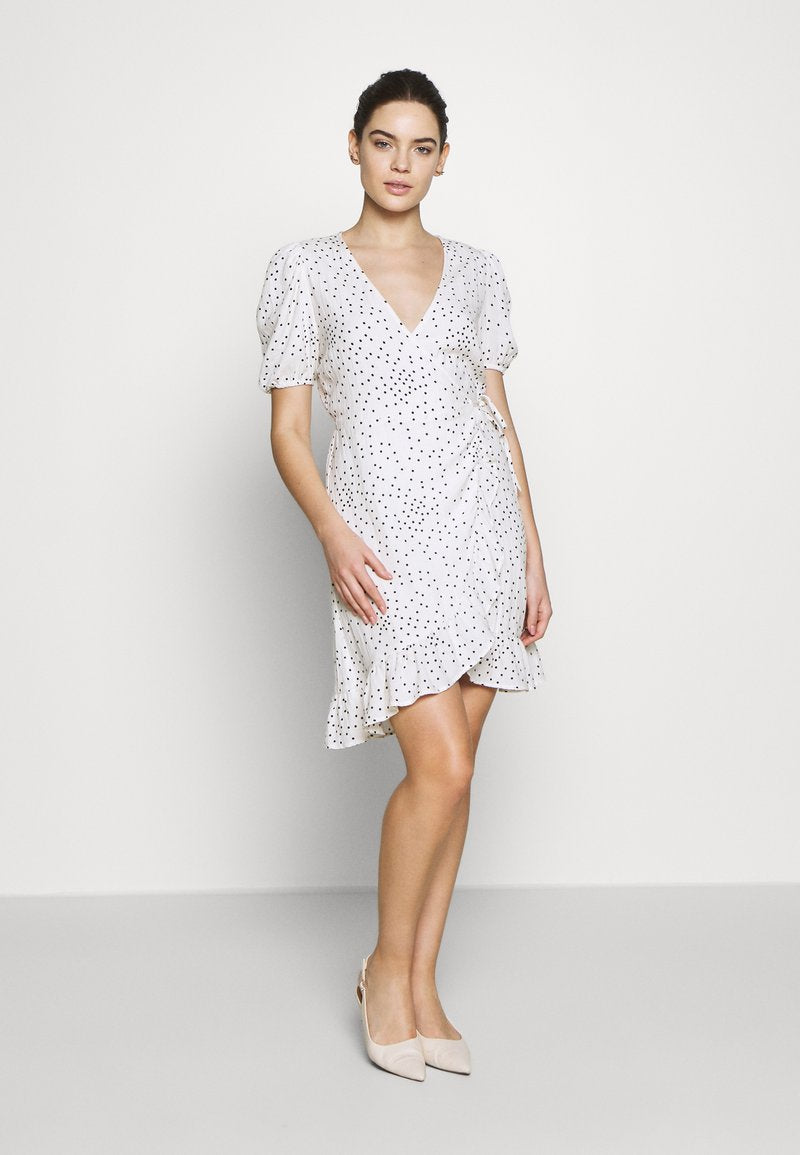 MAOUI DRESS - MONTOYA SUGAR