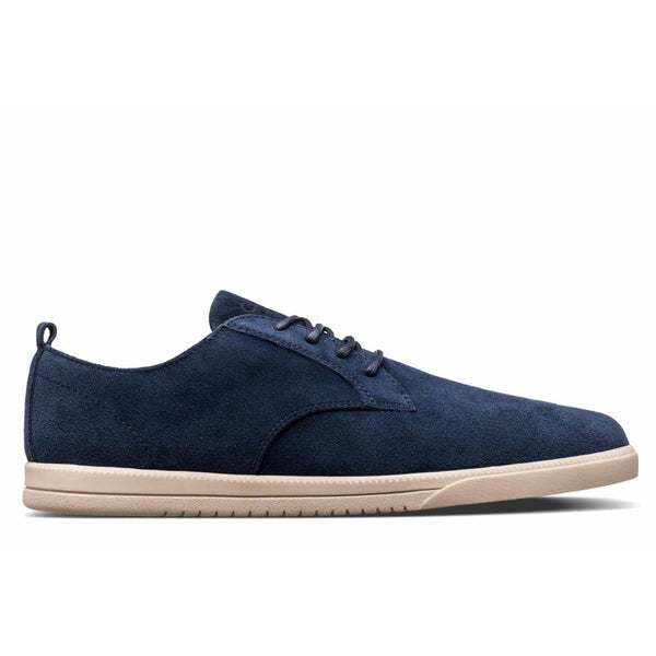 Ellington - Deep Navy Suede 42 Shoes