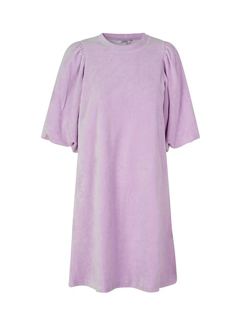 EMMALINE DRESS - LAVENDER