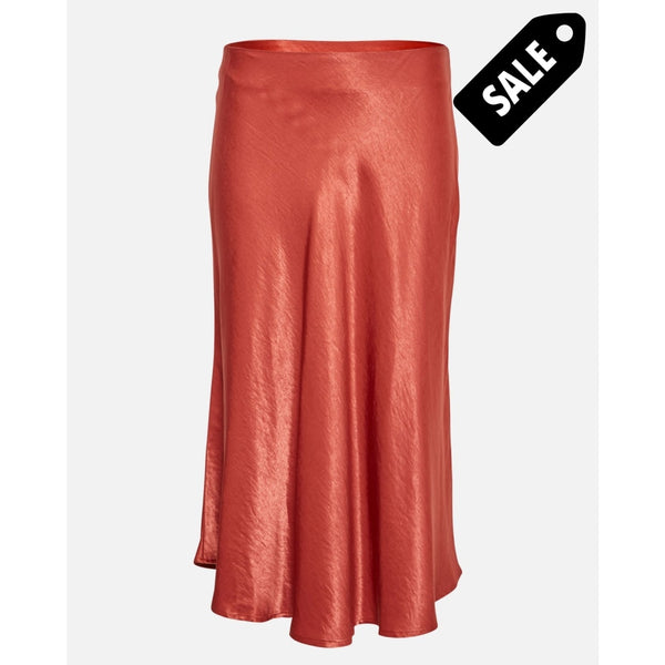Estella Skirt - Barn Red Xs