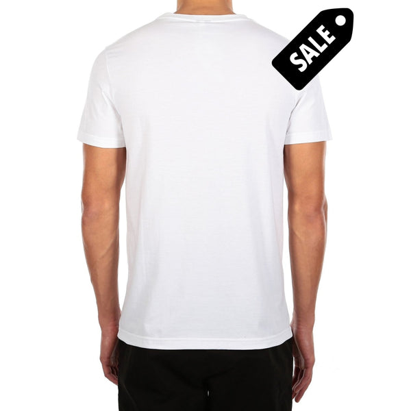 Get The Spirit Tee - White T-Shirt