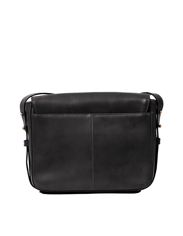 GINA BAG - BLACK